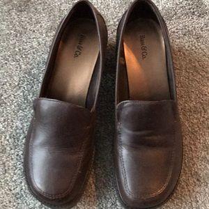 Bass Pegasus shoes size 8 1/2